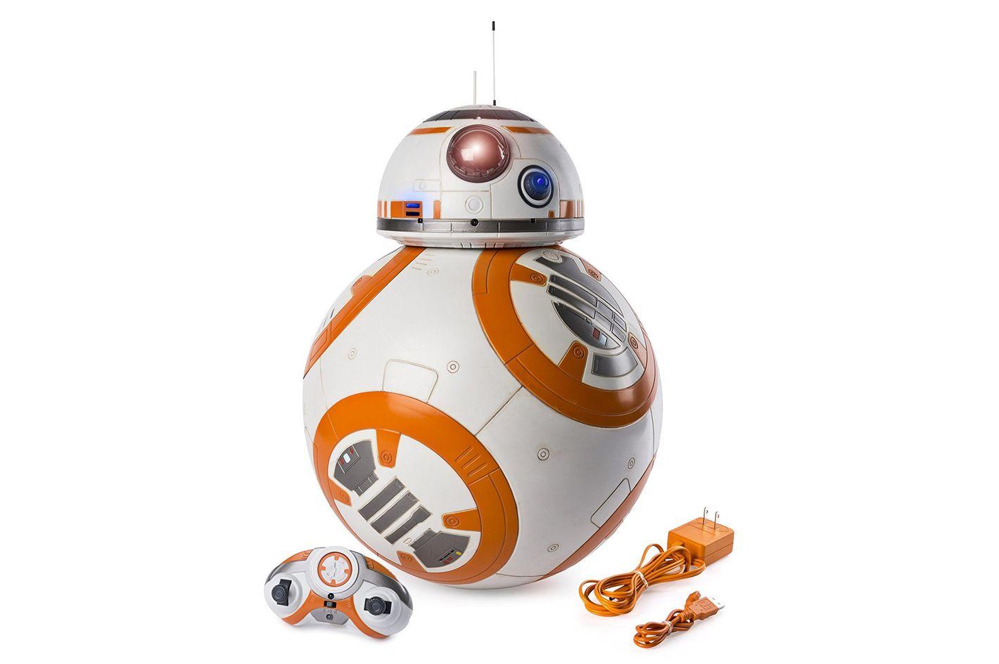 Star Wars Hero Droid BB-8