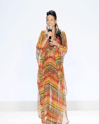 Anya Ayoung-Chee.