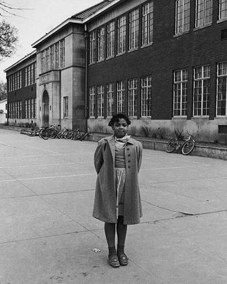 Linda Brown.