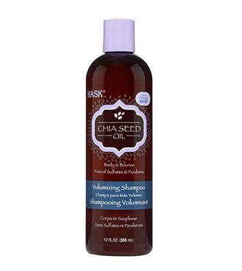 Chia Seed Oil Volumizing Shampoo