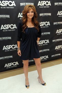 NEW YORK - OCTOBER 08:  World champion poker player Beth Shak attends the 2009 ASPCA Young Friends benefit at the IAC Building on October 8, 2009 in New York City.  (Photo by Stephen Lovekin/Getty Images)