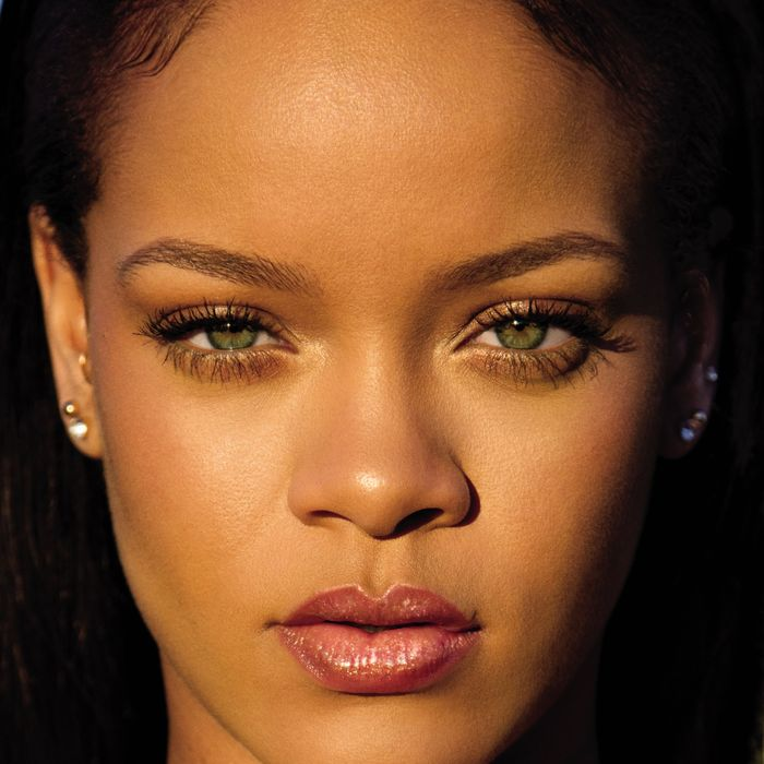 What To Buy From Rihanna's Fenty Beauty Makeup Line