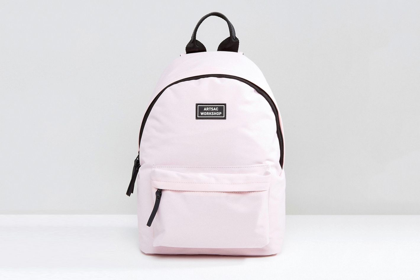 Artsac Workshop Backpack With Front Pocket