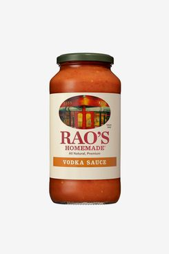 Rao's Homemade Vodka Sauce