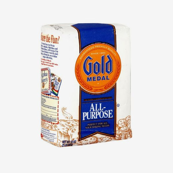 General Mills Gold Medal All-Purpose Flour, Two Pounds (Case of 18)
