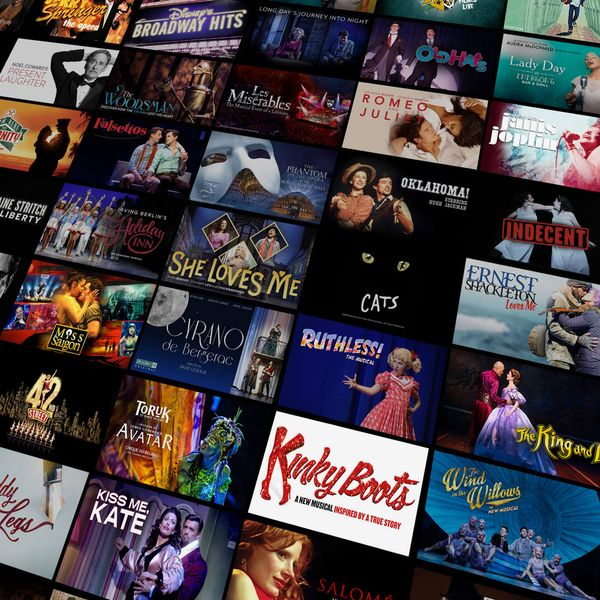 BroadwayHD Monthly Subscription