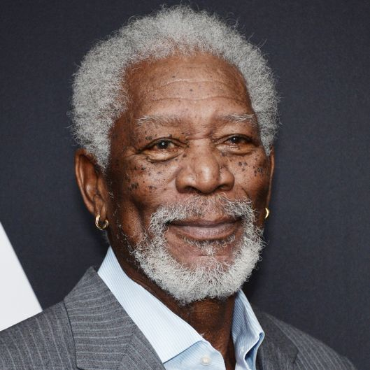 morgan freeman show