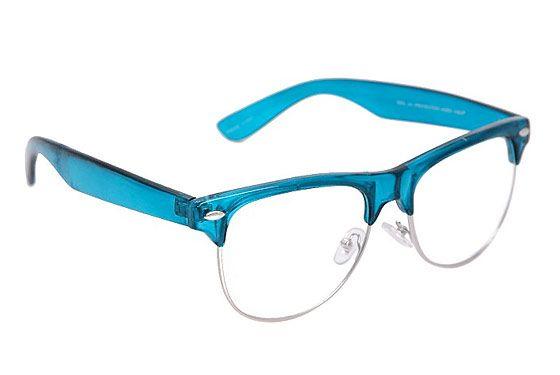Hot Topic Sunglasses  slideshow revenge of the nerd glasses the cut