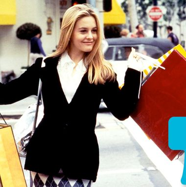 Can You Guess Famous Clueless Lines From Just a GIF?