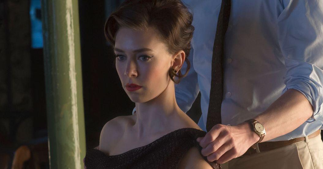 The Crown Recap Season 2 Episode 4 Beryl