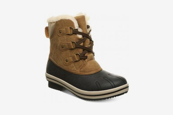 PAWZ Women's Ginnie Boots