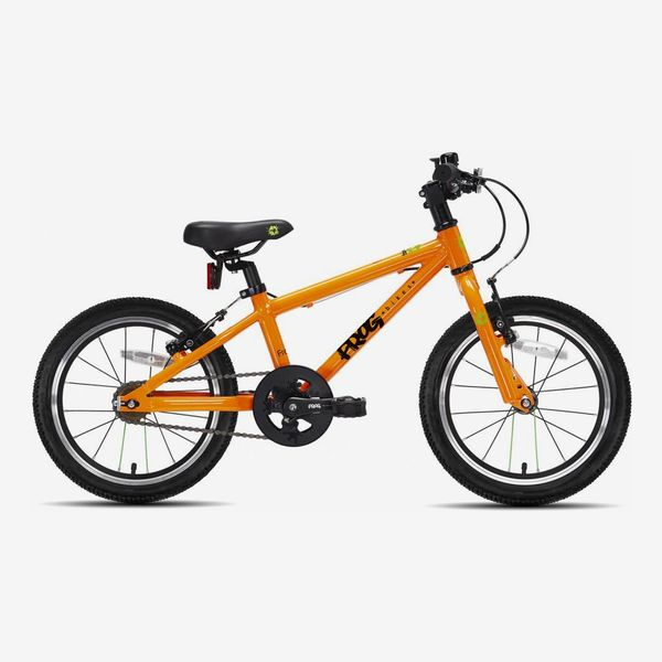 Frog 48 Single-Speed 16-inch Kids Bike