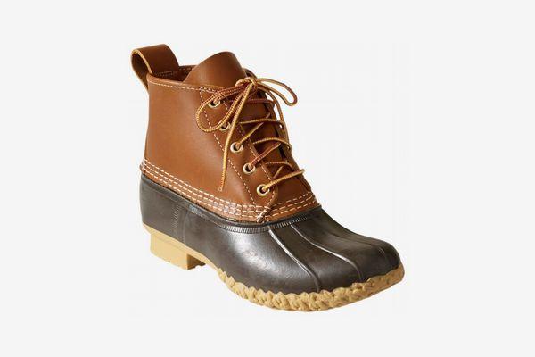 L.L.Bean Women's Boots, 6