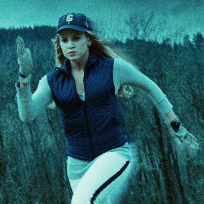 The Vampire Baseball Game in Twilight Is the Funniest Film Scene Ever