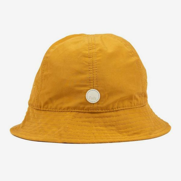 Folk Bucket Hat