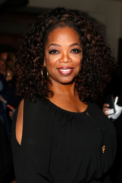 BEVERLY HILLS, CA - MARCH 01:  Actress Oprah Winfrey attends The Weinstein Company's Academy Award party hosted by Chopard and DeLeon Tequila at Montage Beverly Hills on March 1, 2014 in Beverly Hills, California.  (Photo by Jeff Vespa/Getty Images for The Weinstein Company)