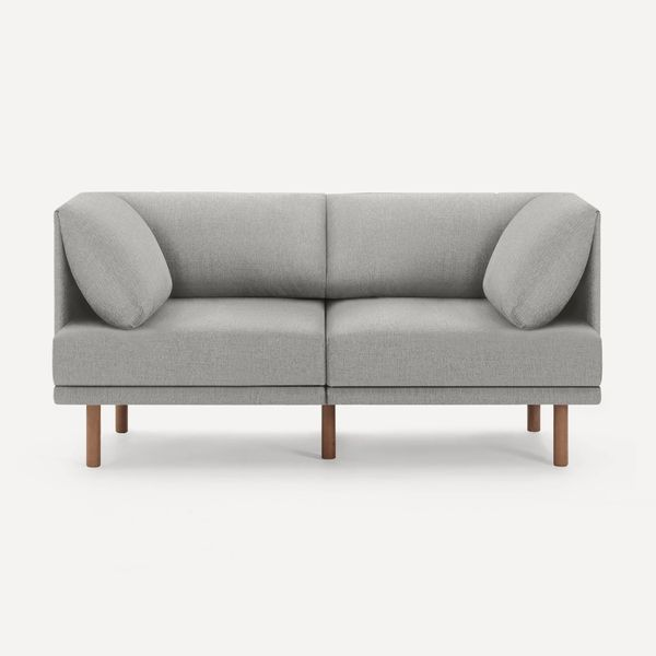 Burrow Range 2-Piece Sofa