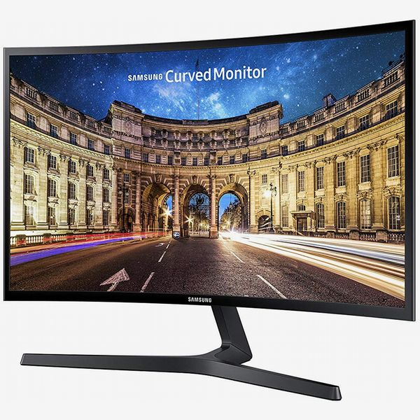 "Samsung C27F398 27"" Curved LED Monitor"