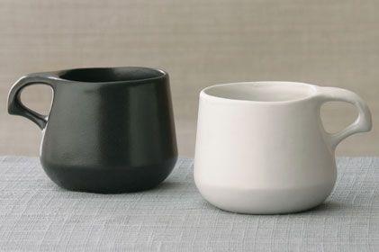 Bennington Potters Original Mug