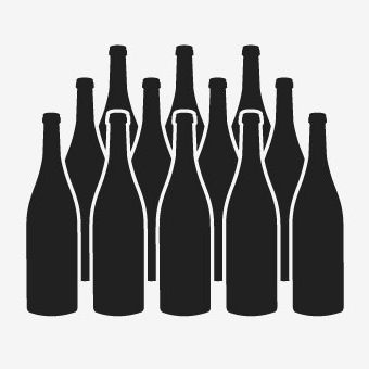 Astor Wines and Spirits Top 12 Mixed Case