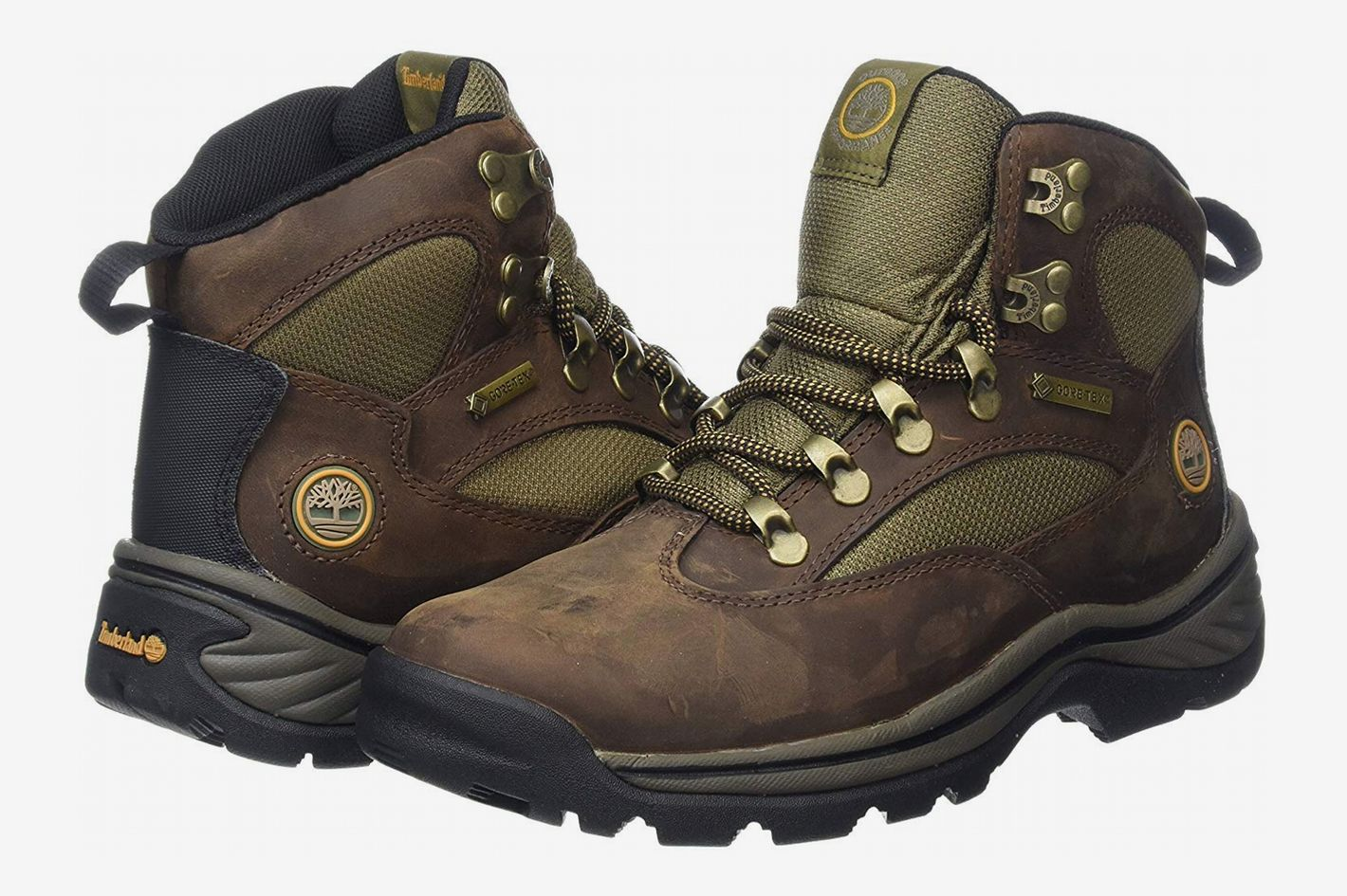 fbd56200c 21 Best Women's Hiking Boots to Buy 2019