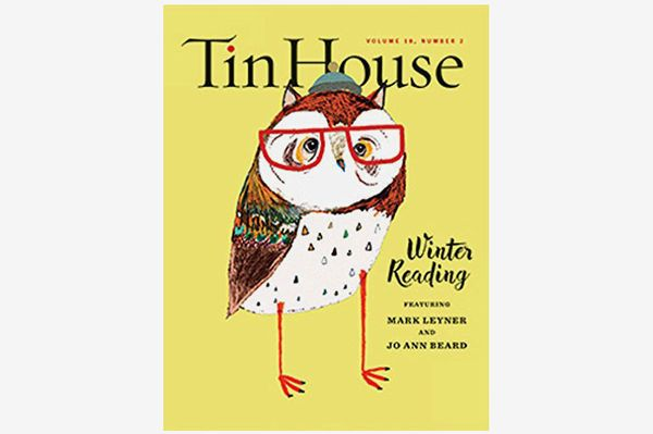 Tin House One-Year Subscription