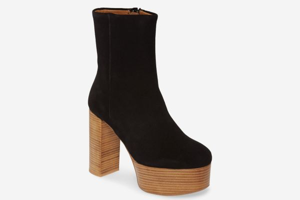 Free People Friday Night Platform Boot