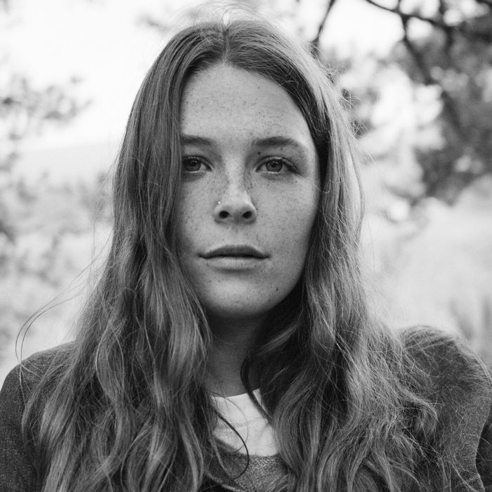 Maggie Rogers.