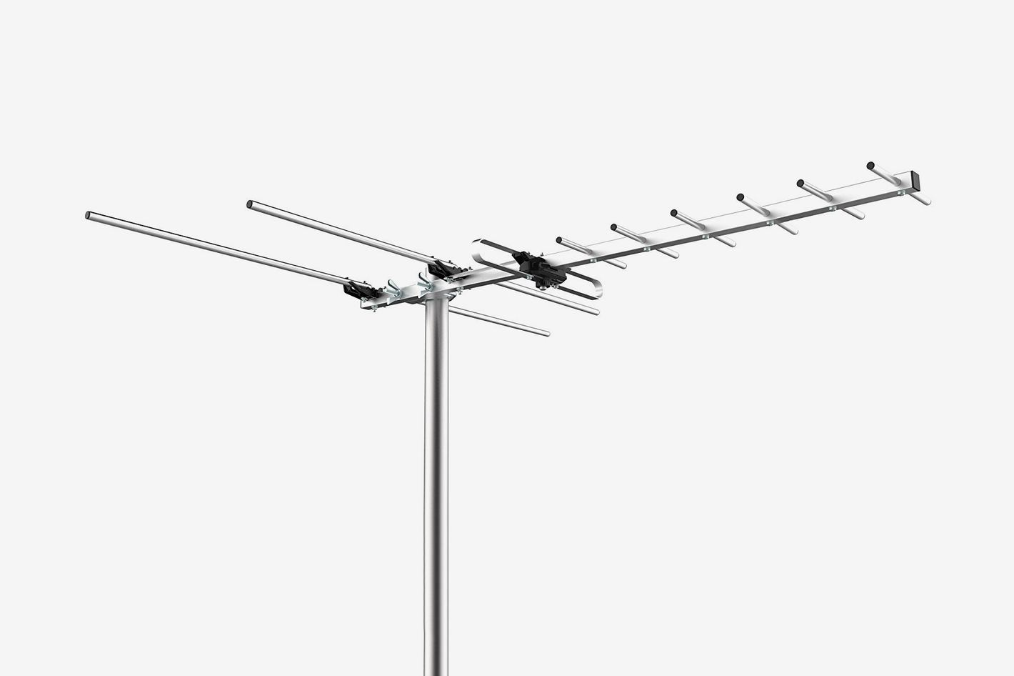10 Best Outdoor TV Antennas, Attic Antennas, and More — 2018