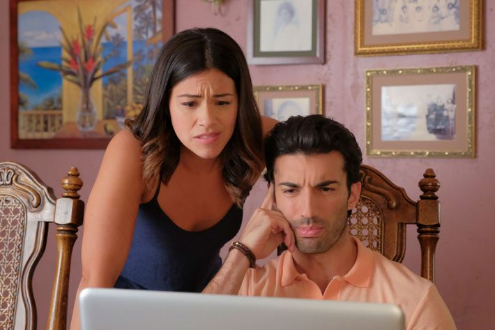 Jane the Virgin Recap, Season 4 Episode 8: 'Chapter Seventy'