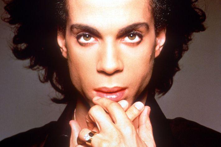 Prince (circa 1990)