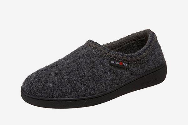 Haflinger Women's Atb Slip-On Loafer