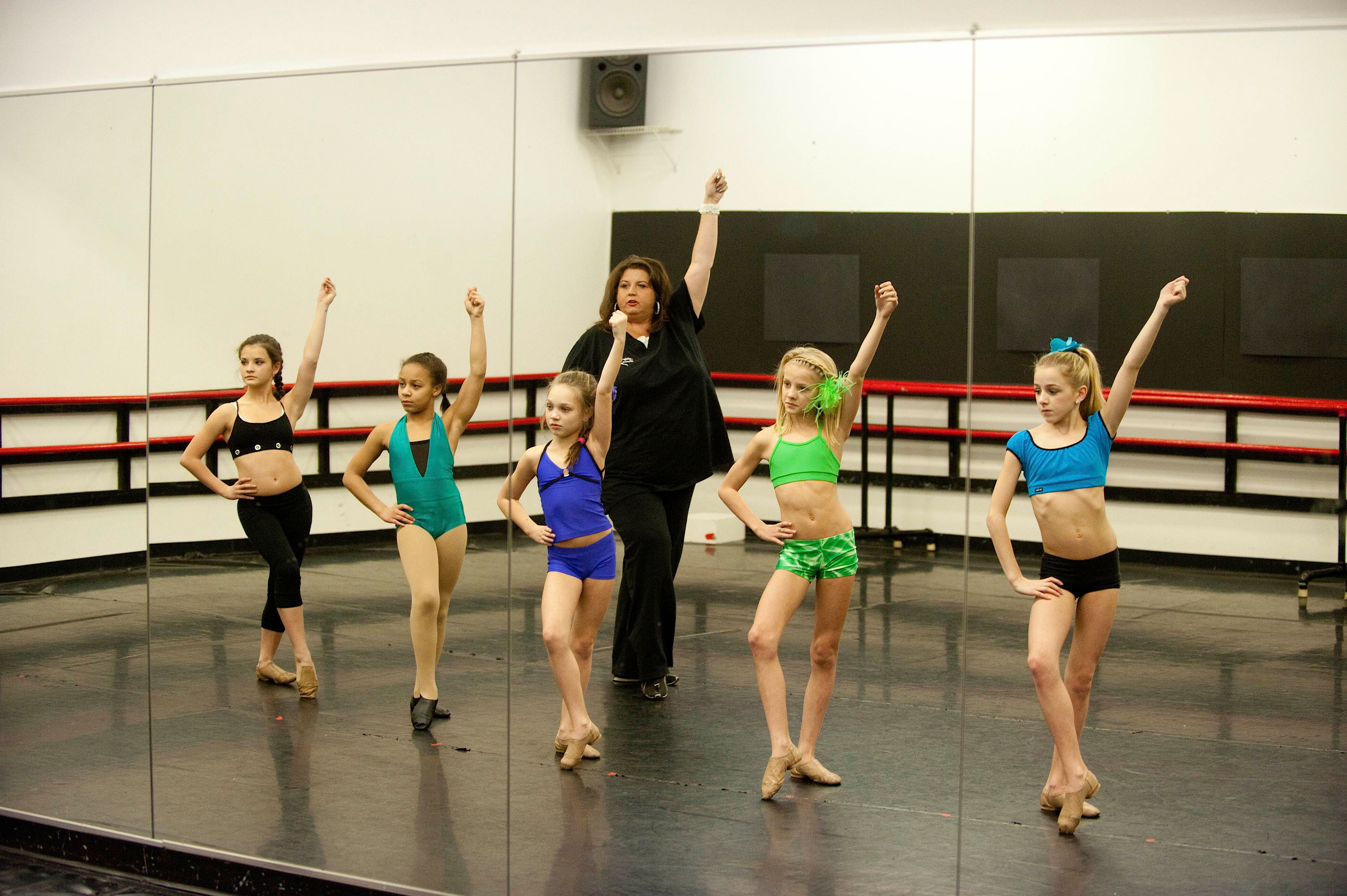 What S Worse Dance Moms Or Toddlers And Tiaras