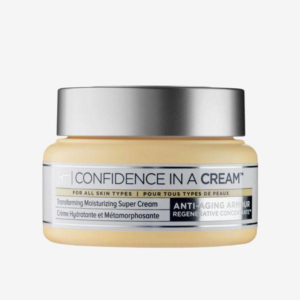 IT Cosmetics Confidence in a Cream™
