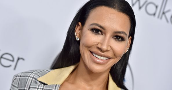 Search for Glee Star Naya Rivera Hindered by Dangerous Water Conditions