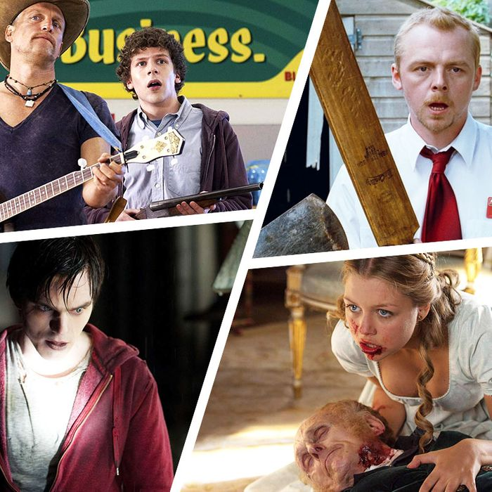 8 Great Zombie Comedies (That Aren't 'The Dead Don't Die')