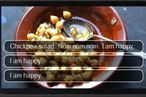 Watch an iPhone 5 Spoof for Food-Photo Addicts
