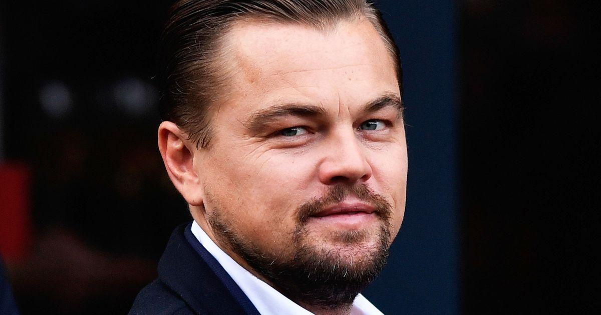 Leonardo DiCaprio Will Dust Off His Con Man Hat For Guillermo Del Toro's Nightmare Alley