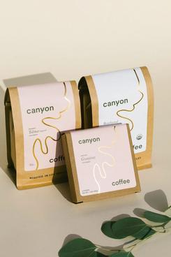 Canyon Coffee Trio Box