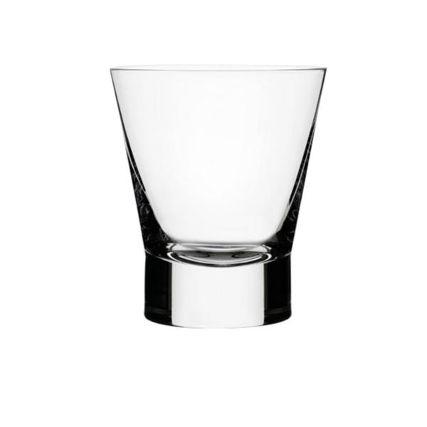 Iittala Aarne Double Old Fashioned Glass (Set of 2)
