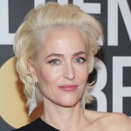 No, Gillian Anderson Will Not