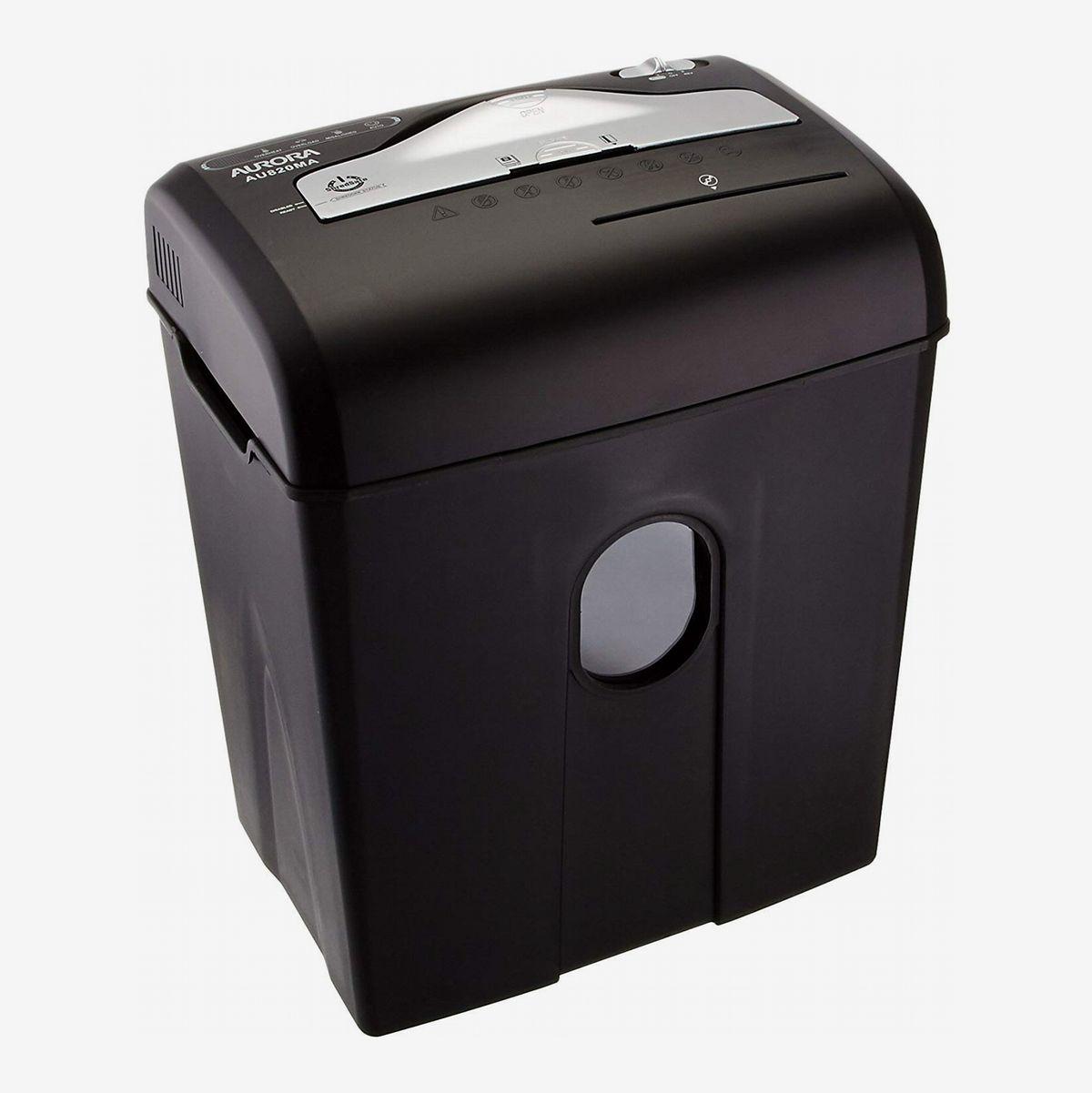 14 Best Paper Shredders 2020 The