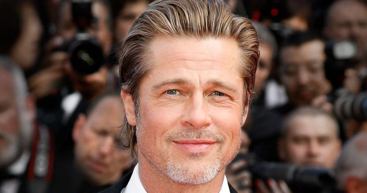 Brad Pitt Is Single and Available to Date Your Wife Once Again