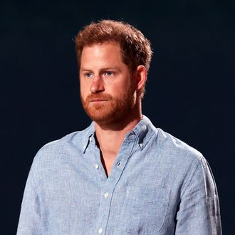 Prince Harry Discloses 'Nightmare' Drug and Alcohol Use After Diana's Death.