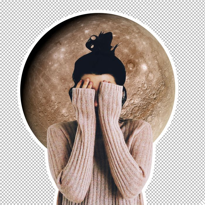 Mercury retrograde: The loathed astrological period when your exes come back into your life, travel plans fall through, and miscommunications abound.