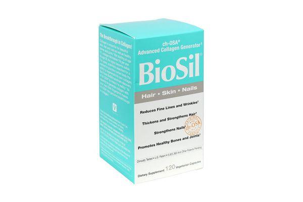 BioSil Advanced Collagen Capsules
