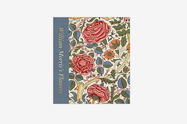William Morris's Flowers