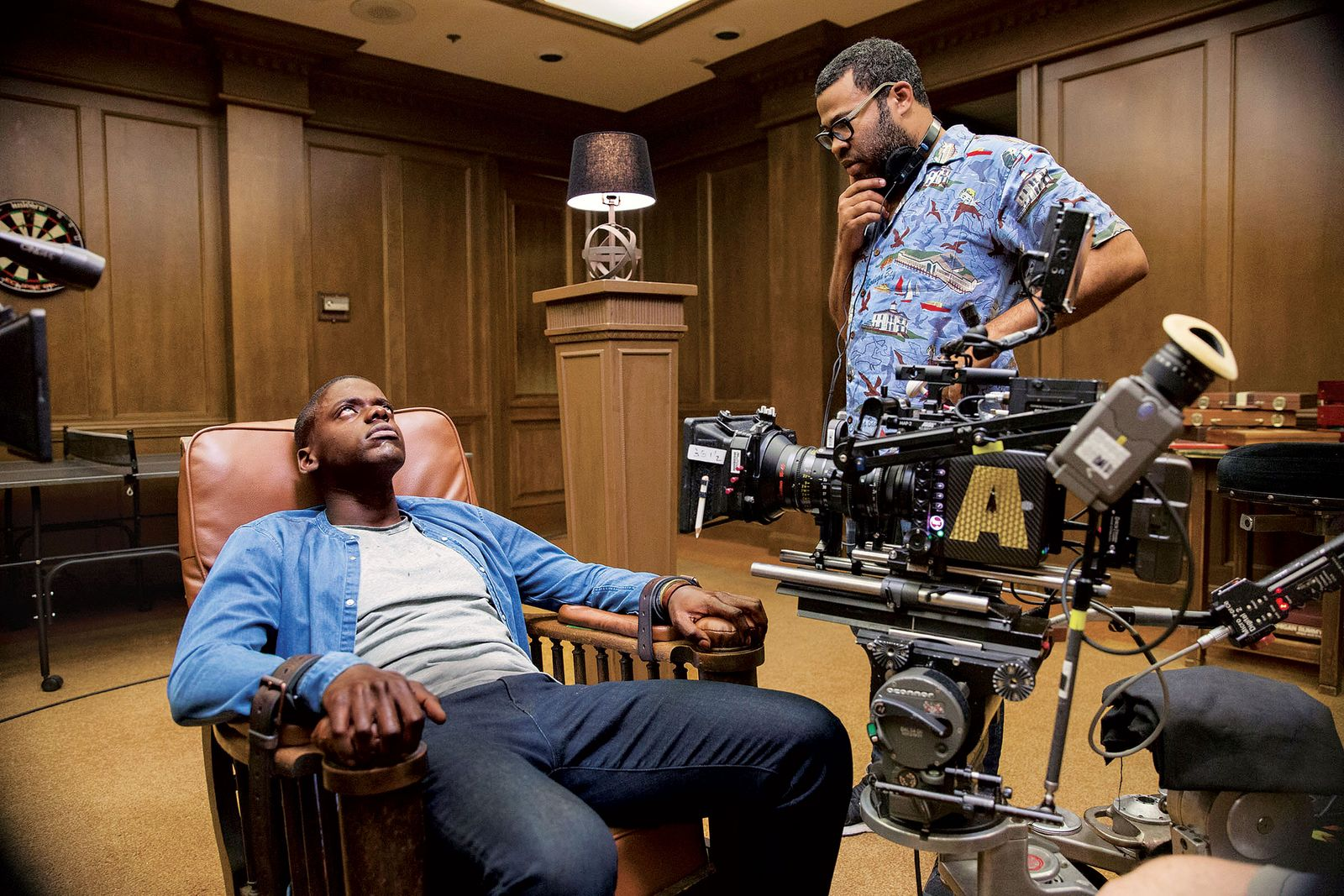 Jordan Peele S Get Out The Oral History