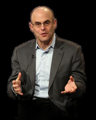 Host Peter Sagal of
