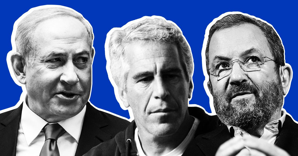 The Epstein Scandal Has Even Spread to Israel's Election